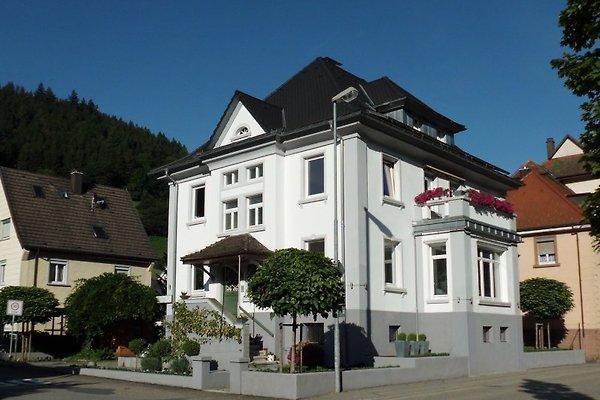 Stadtvilla Brunner