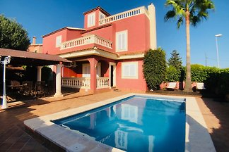 Garden Apartment Santa Ponsa