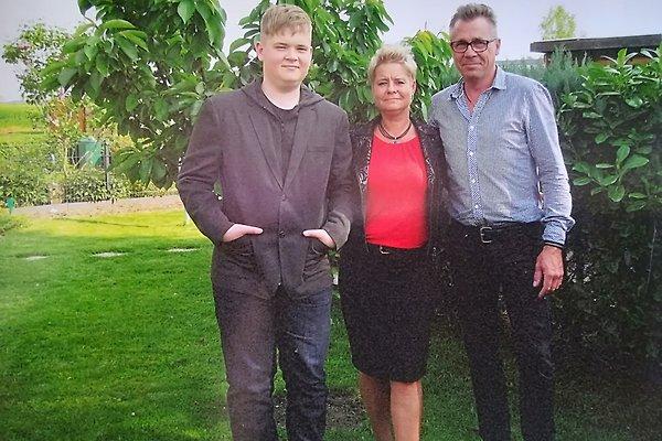 Familie C. Moritz