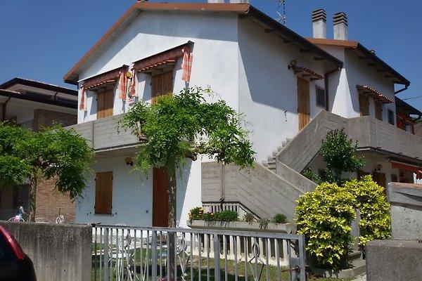 Villa Rosa en Lido di Dante - imágen 1