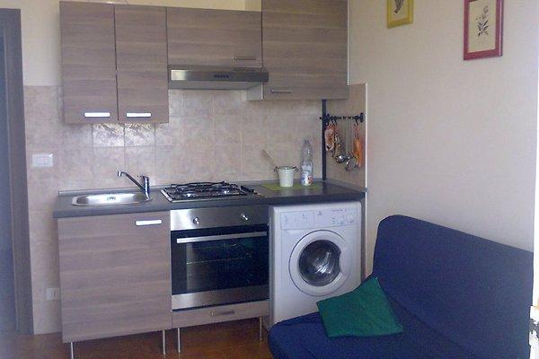 apartamento Ada en Lido di Dante - imágen 1