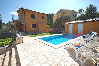 Villa Sertic A / 4-5 priz