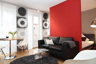 Appartement à Freiburg