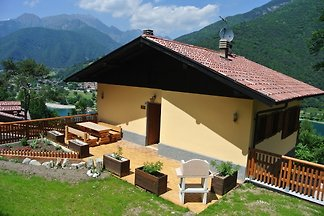 Ferienhaus Erholungsurlaub Val Maria-pur