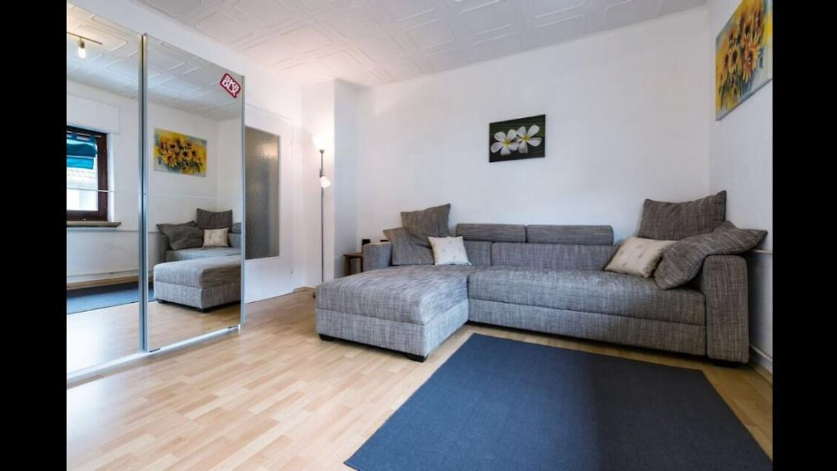 ferienwohnung schwetzingen ferienwohnung in schwetzingen mieten. Black Bedroom Furniture Sets. Home Design Ideas