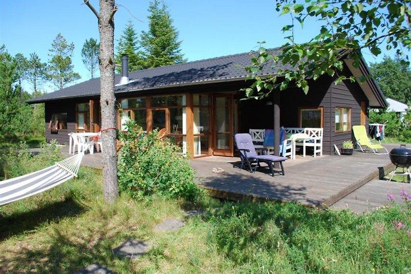 Ferienhaus Ålbæk