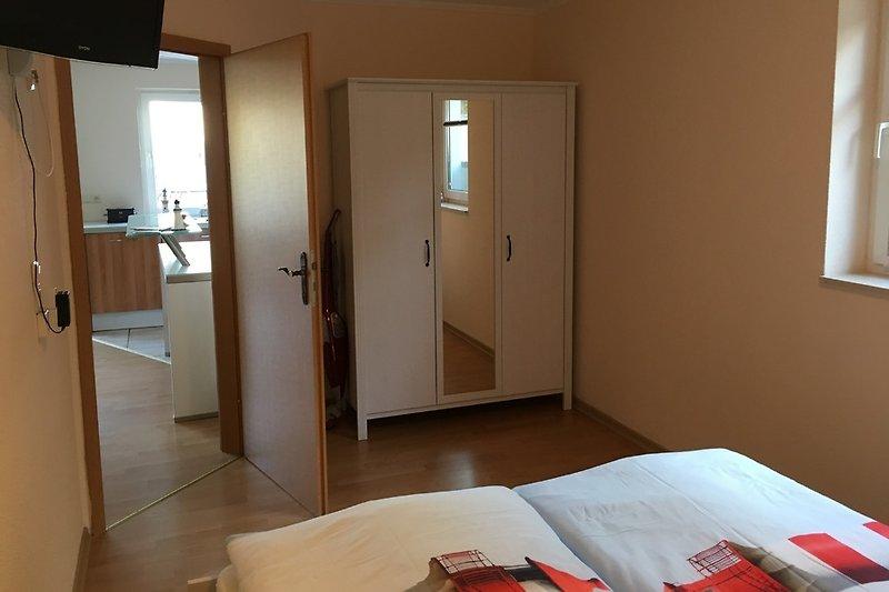 sonnige terrassenwohnung ruh 39 di ut ferienwohnung in wismar mieten. Black Bedroom Furniture Sets. Home Design Ideas