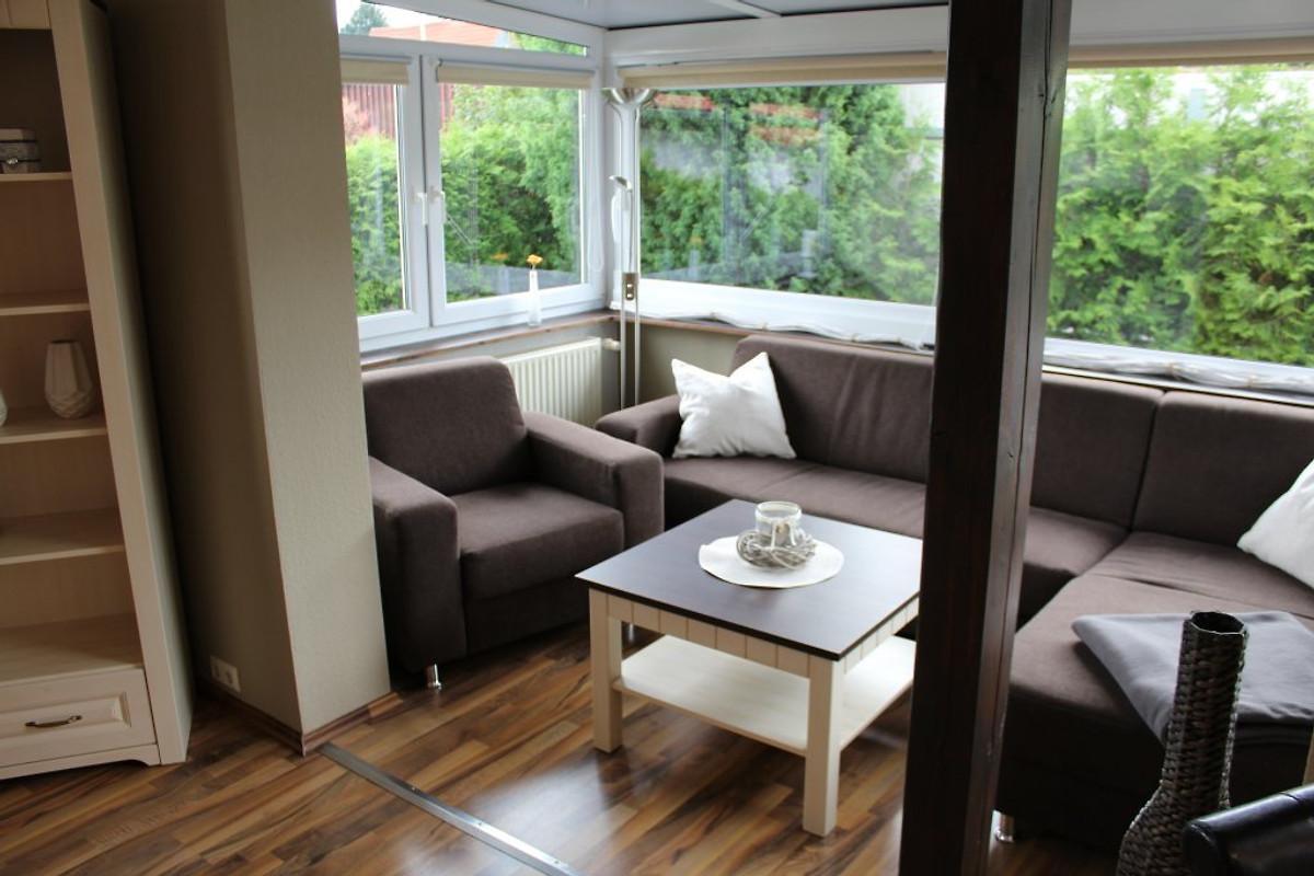 Modernes ferienhaus in ruhiger lage ferienhaus in ilsenburg mieten - Wintergarten sachsen anhalt ...