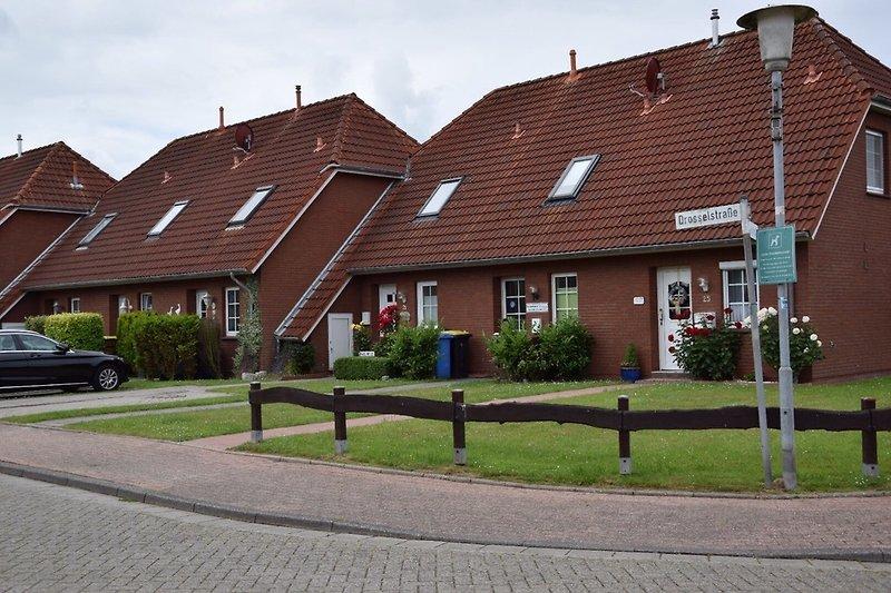 DrosselstrasseEingang
