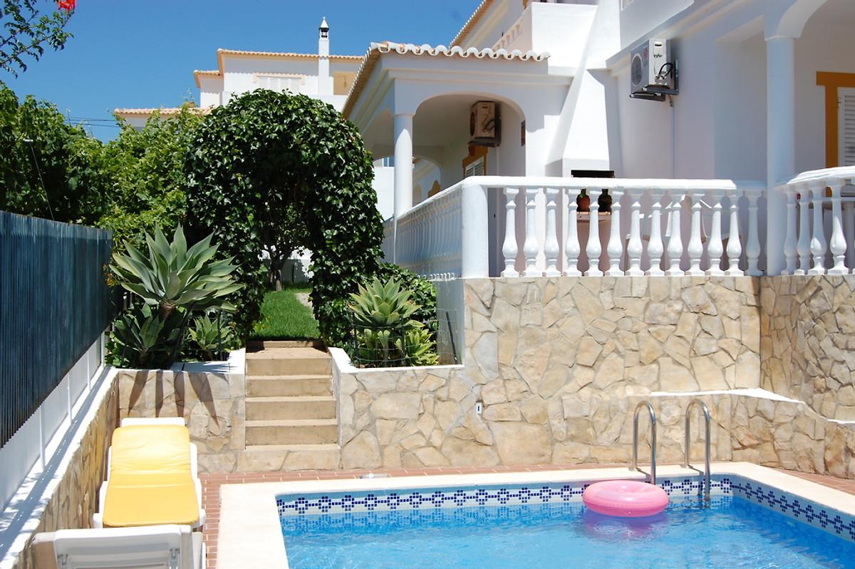 Villa Rental Sesmarias Carvoeiro