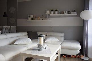 Appartamento in Friederikensiel