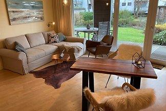 Appartement Vacances avec la famille Timmendorfer Strand