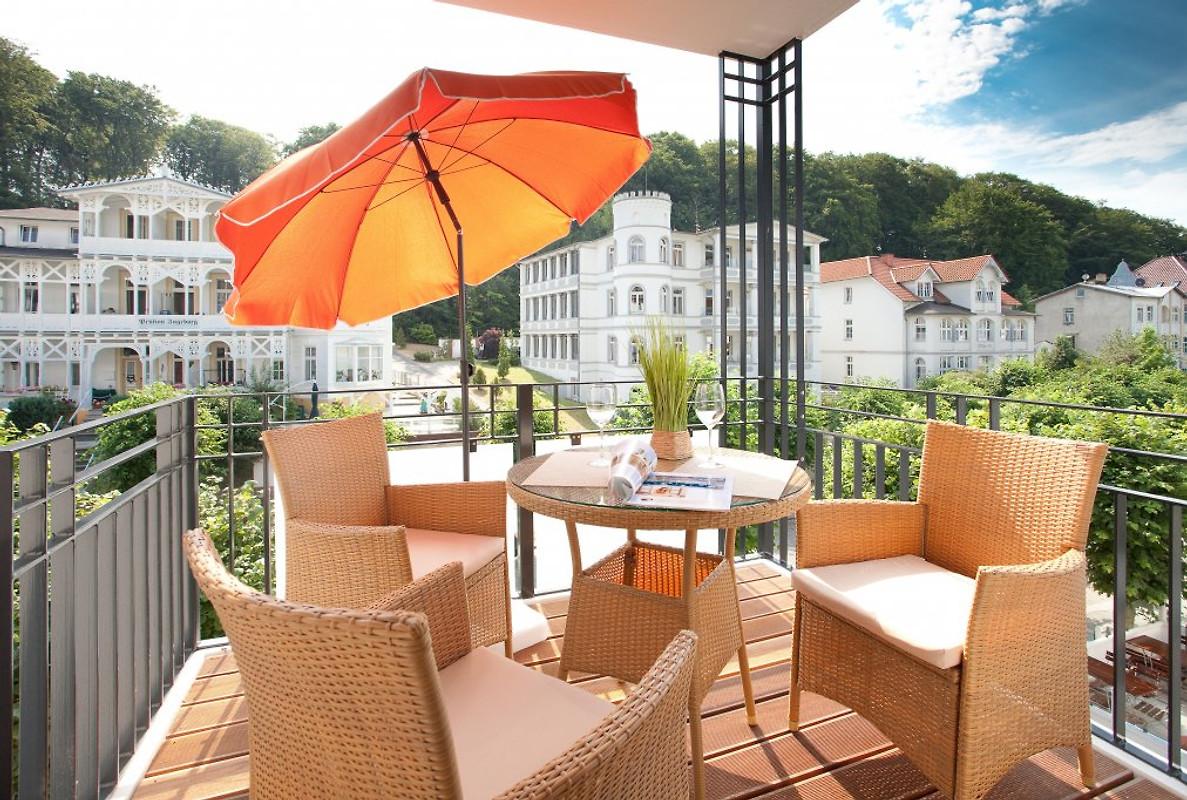 Villa lena in der wilhelmstra e ferienwohnung in sellin for Wilhelmstrasse sellin