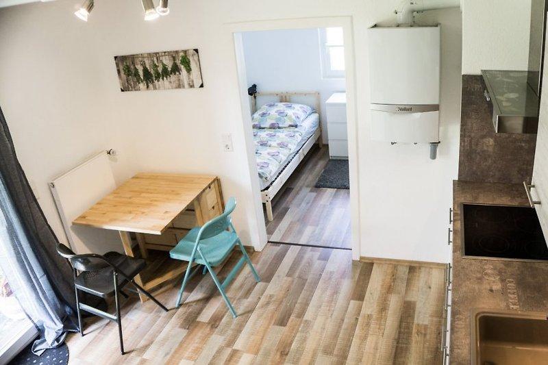 ferienhaus mit garten ferienhaus in seligenstadt mieten. Black Bedroom Furniture Sets. Home Design Ideas