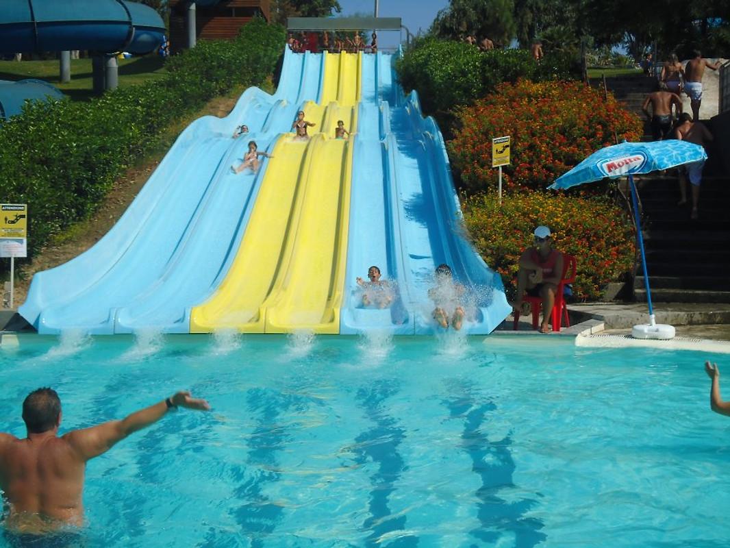 Schöne Villa mit Garten und Pool - Ferienhaus in Cefalù mieten