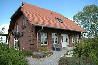 Holiday home in Chorin