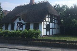 Maison de vacances à Brebel