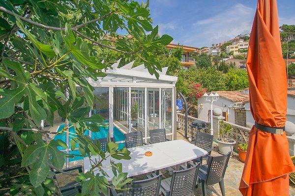 Casa Lilo in Santa Susanna - Bild 1
