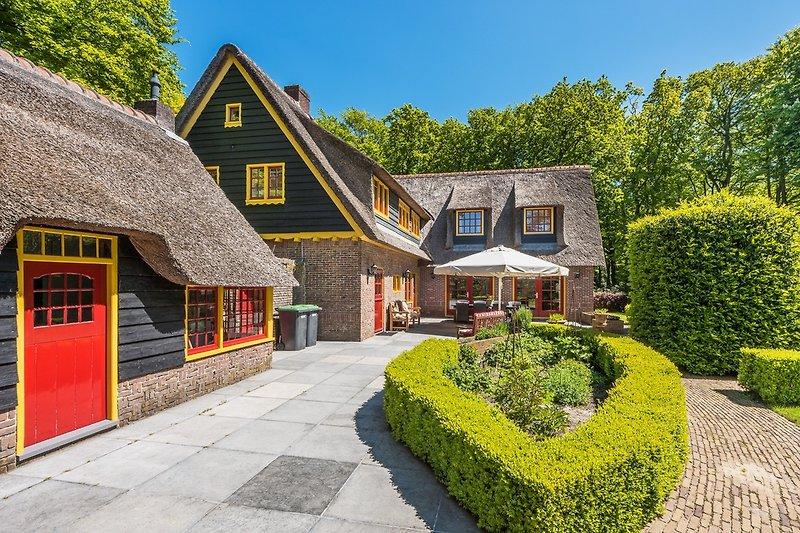 Villa Duyneyndt