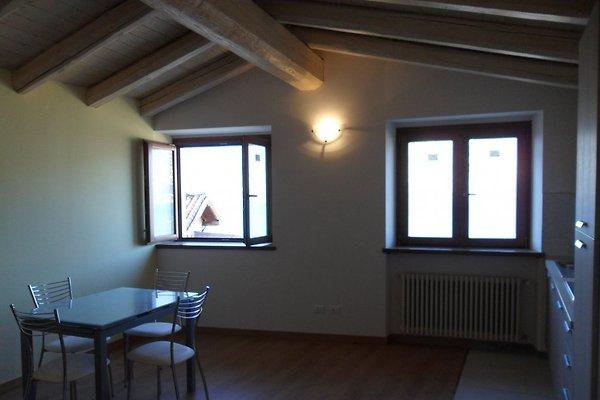 Casa higieya ferienhaus in malcesine mieten for Wohnzimmer 45qm