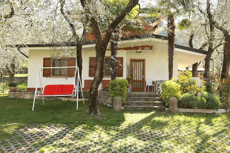 Eingan Villa Saglia