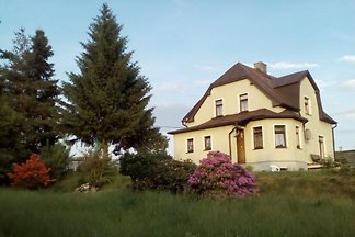 Ferienhaus im Kaiserwald