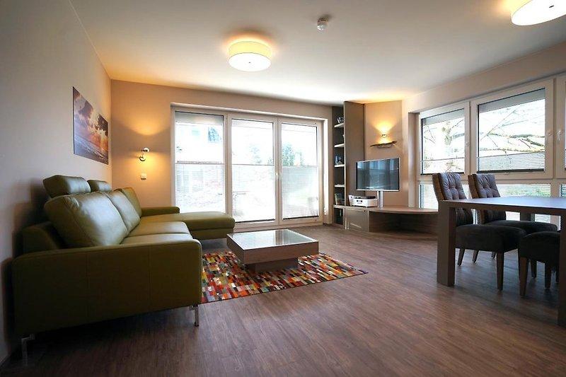 Appartement à Duhnen - Image 2