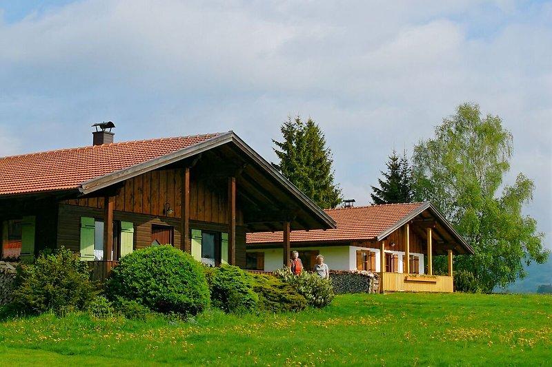 Hirschhof Ferienhaus