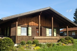 Holiday home relaxing holiday Kirchdorf im Wald