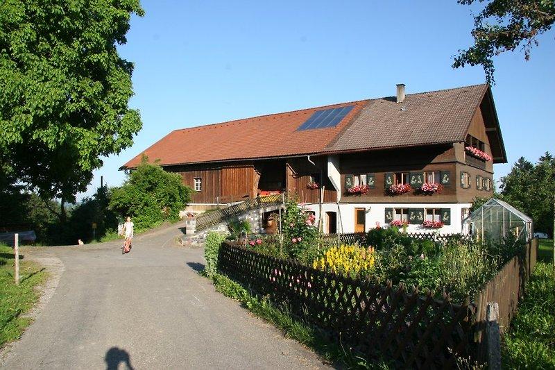 Der Ferierhof