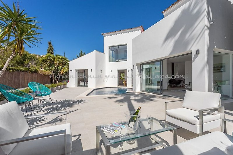 2705 Villa in Santa Ponsa
