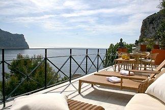 2249 Apartamento Puerto Andratx