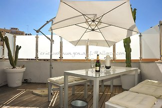 2687 Ferienwohnung Palma Altstadt
