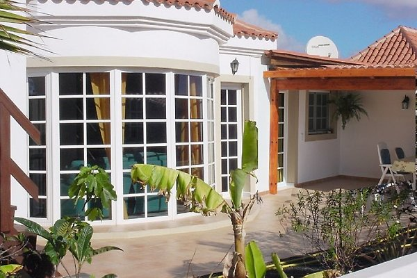 Ferienhaus - VILLA DALI  en Caleta de Fuste - imágen 1