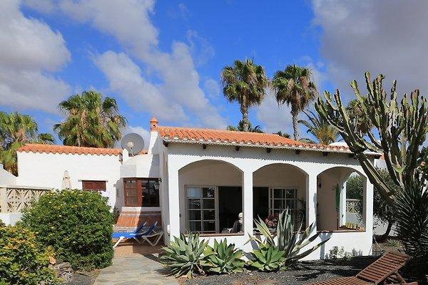 Ferienhaus Villa Playa - direkt am Strand -...villasfuerte.com