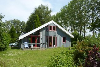 Holiday home in Granzow
