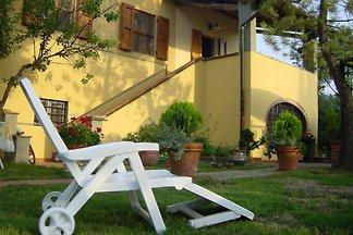 maison de vacances / Guest House WELLNESS