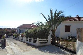 Villa Meerbl.Costa Rei 450m Strand
