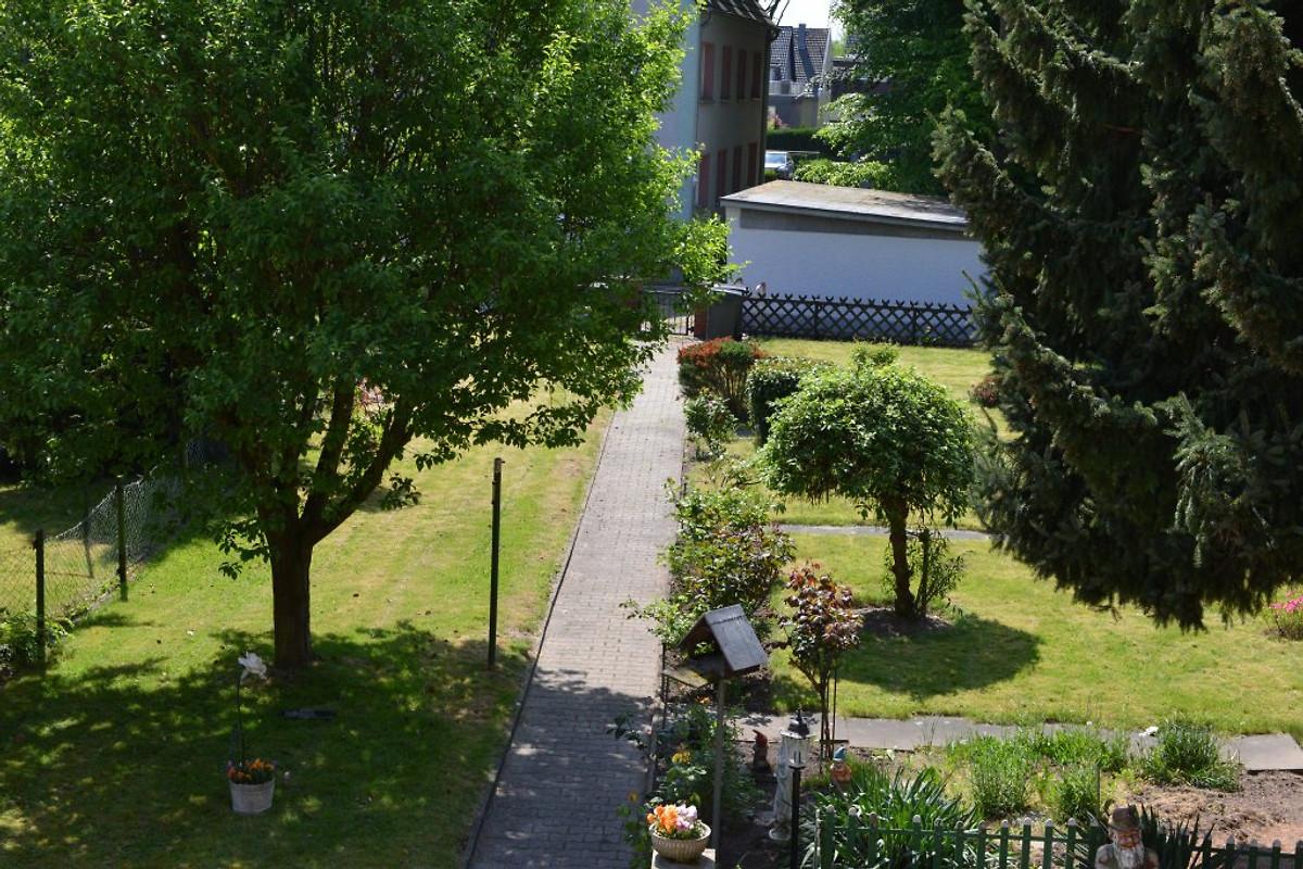 Wohnung Mit Garten Mieten Bochum