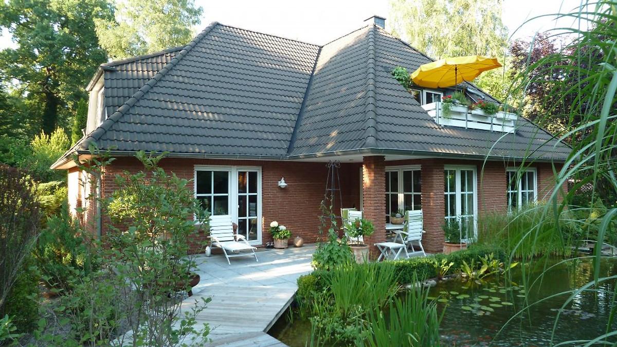 landhaus berlin havelland ferienwohnung in sch nwalde glien mieten. Black Bedroom Furniture Sets. Home Design Ideas