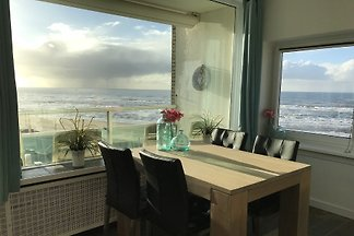 Berrie za widok na morze Zandvoort