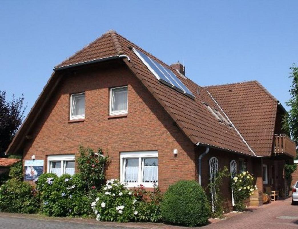 Haus schilling ferienwohnung in esens mieten for Haus mieten in ostfriesland