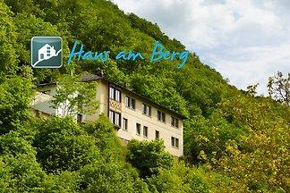 Casa de vacaciones en Bad Bertrich