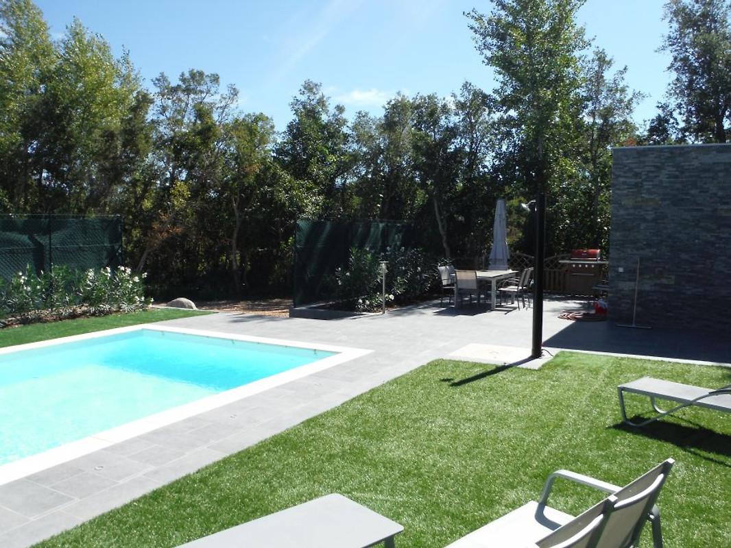 porto vecchio villas st phane 6 maison de vacances porto vecchio louer. Black Bedroom Furniture Sets. Home Design Ideas