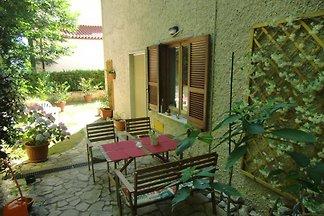 Apartament Villa Cappa z polotem 2 os.