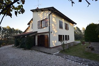 cozy detached house near the village For 2 persons - a jewel of Tuscan architecture!