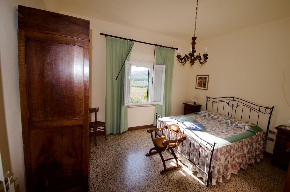 Schlafzimmer DZ Pozzo 2