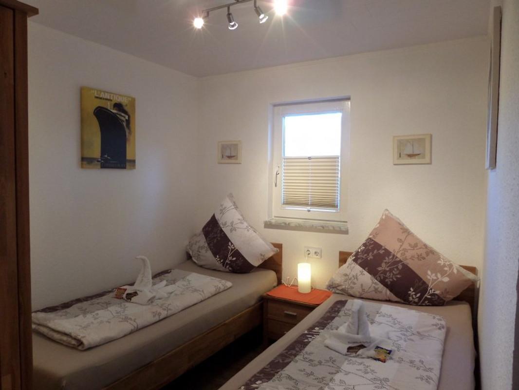 Ferienwohnung Borkum 2 Schlafzimmer | Inselstern In Borkum Firma Borkum Perle Vermietungsservice Herr M