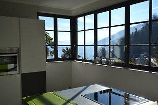 Holiday flat in Cannobio