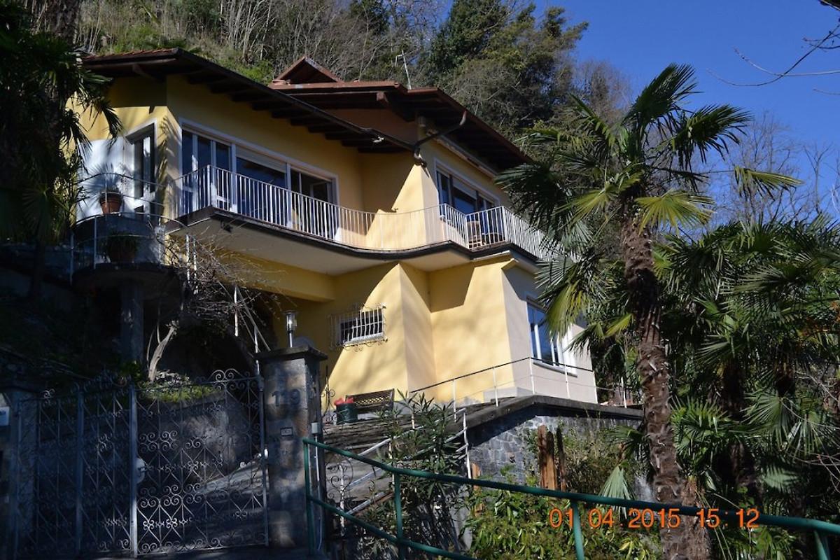 casa leone ferienhaus in cannero riviera mieten. Black Bedroom Furniture Sets. Home Design Ideas